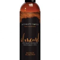 Almond Massage Oil 120ml