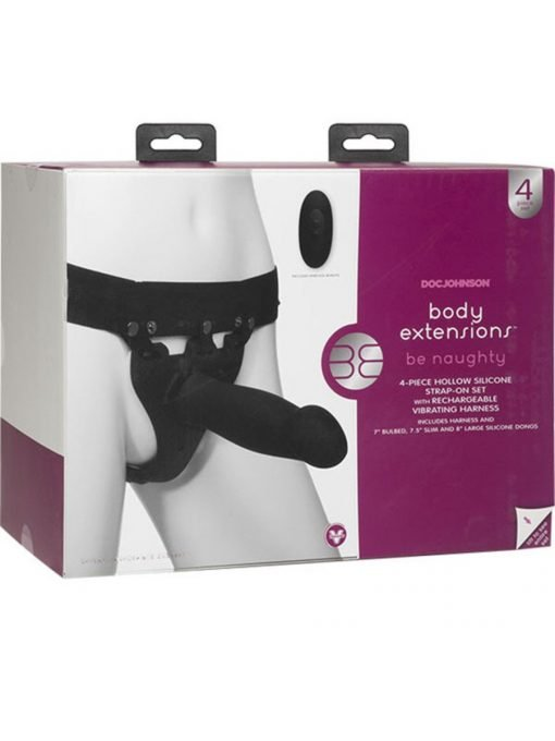 Body Extensions - BE Naughty