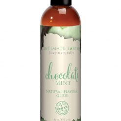 Chocolate Mint Natural Flavors Glide 60ml