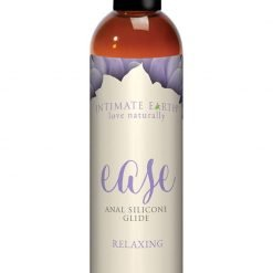 Ease Relaxing Bisabolol Anal Silicone 60ml