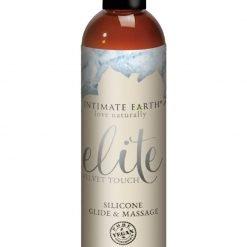 Elite Silicone Glide And Massage 120ml