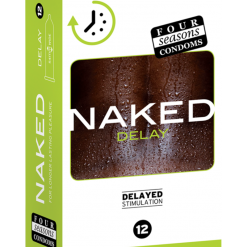 Four Seasons Naked Delay 12 Pack