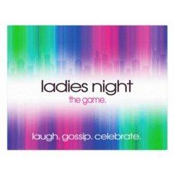 Ladies Night Game