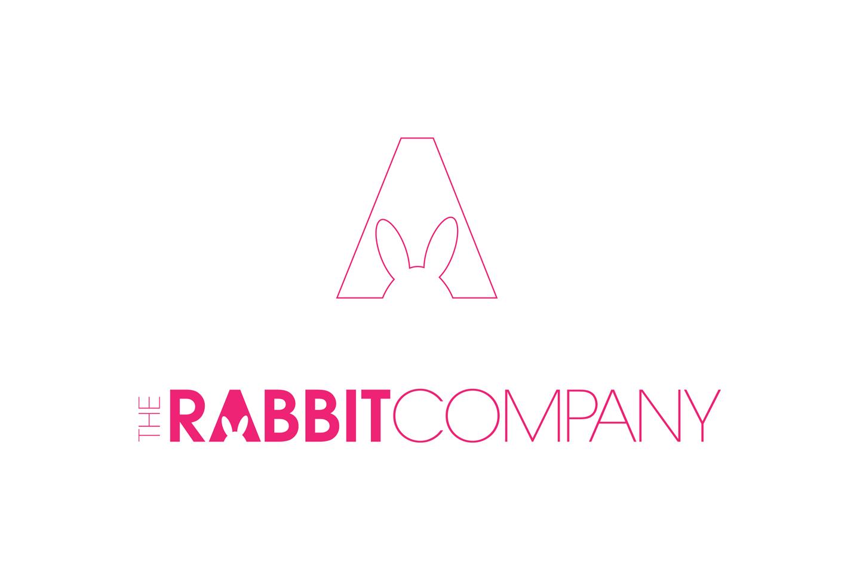 The Rabbit Company Logo