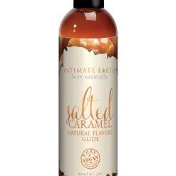 Salted Caramel Natural Flavors Glide 60ml