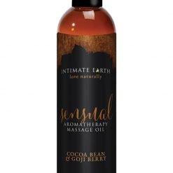 Sensual Massage Oil 120ml