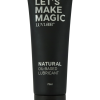 Luvloob Lets Make Magic Oil-Based 75ml Lubricant