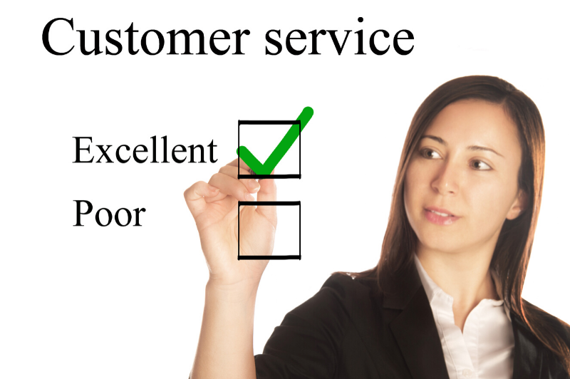 Our Service Guarantee