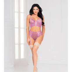 Laced With Love Bra Set 11065