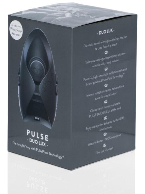 Pulse Duo Lux