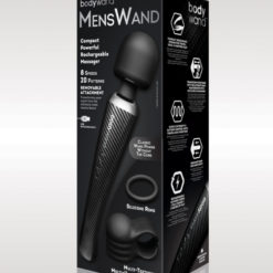 Bodywand Menswand Rechargeable Silicone Massager