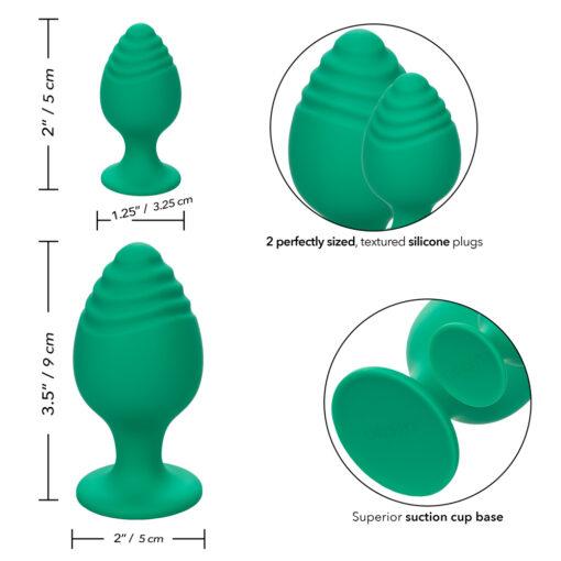 Cheeky Probe By Calexotics Green