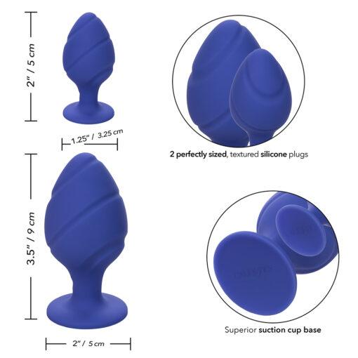 Cheeky Probe By Calexotics Purple