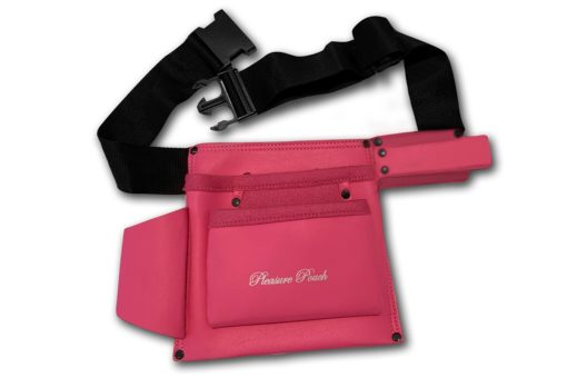 The Pleasure Pouch Pink