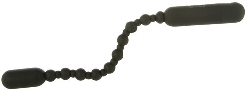Rechargeable Booty Beads Black
